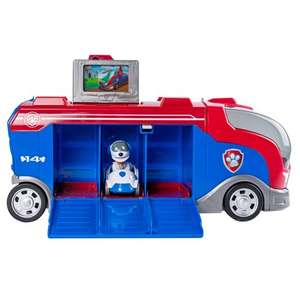 Paw Patrol Mission Cruiser - Smyths Exclusive for £34.99