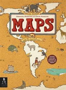 Maps Special Edition just £12 in Lightning deal. Free shipping if Prime customer.