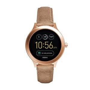 Fossil Women's Smartwatch Generation 3 FTW6005 - Sold & Fulfilled by Amazon £181.30