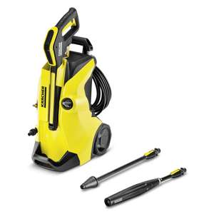 Kärcher K4 Full Control Pressure Washer at Homebase for £140
