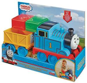 Thomas & Friends BCX71 My First Thomas £10.99 Sold & Fulfilled by Amazon