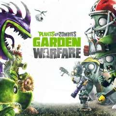 Plants vs. Zombies™ Garden Warfare PSN Store £3.99