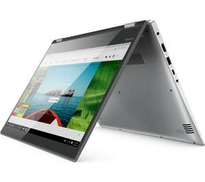 "LENOVO Yoga 520 14"" Touchscreen 2 in 1 at Currys for £399 @ Currys"