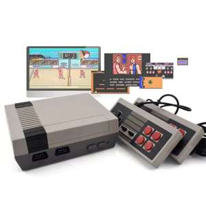 Classic game console with 600 games £18.10 delivered @ gearbest