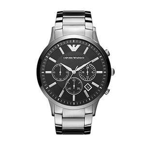 Emporio Armani Men's Watch AR2460 - Sold & Fulfilled by Amazon £127