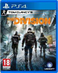 Tom Clancy's The Division (PS4) £4.99 Delivered (Pre Owned) @ Grainger Games
