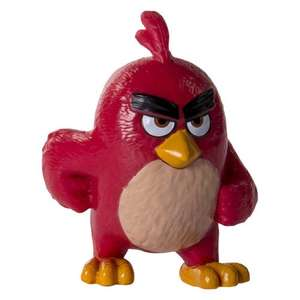 Angry Birds Collectable Figures 96p a figure - free delivery over £30 @ Toys R Us