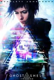 Ghost in the Shell - HD - Not the Anime £2.99 - Rakuten