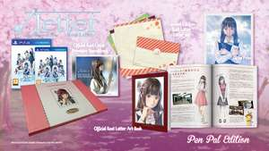 Root Letter Pen Pal Edition (Rice Exclusive) - PlayStation 4 (PS4) £19.99 + £1.95 p&p