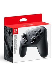 Switch Pro Controller £53.85 - The Base
