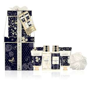 Baylis & Harding Royale Bouquet Stacking Gift Boxes £6.62 (Prime) / £10.61 (non Prime) at Amazon