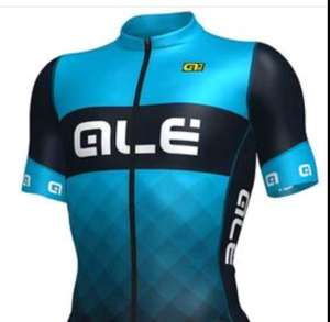 Ale R-EV1 Rumbles Short Sleeve Jersey - £32.99 - 70% off, was £110 - Evans Cycles