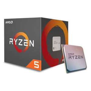 Ryzen 5 1600 CPU £135.62 - Amazon Warehouse (Used)