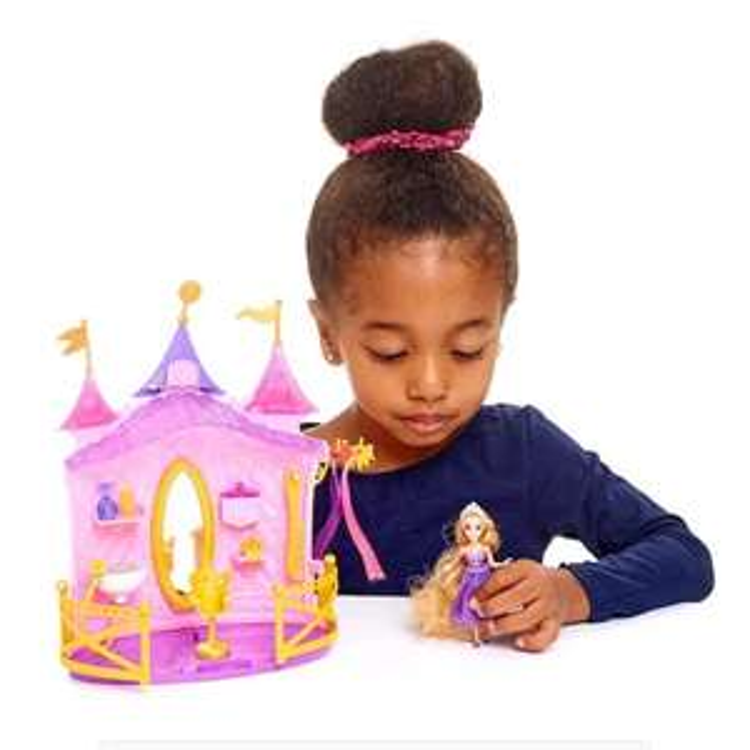 Disney Princess Shimmer Style Salon Playset £4.96 Toys R Us