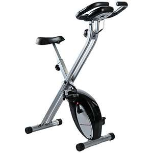 Exercise bike - £64.99 Amazon deal of the day - free delivery with prime