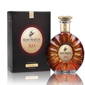 Rémy Martin XO Fine Champagne Cognac, 70 cl - £90 at Amazon