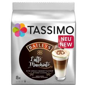 Tassimo - Free standard delivery this week with code
