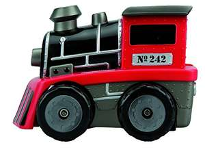 Amewi 22134 Gogo-My First Car Train - 40 MHz - Sold & Fulfilled by Amazon £17.77 (Prime) / £22.52 (non Prime)
