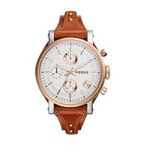Fossil Women's Watch ES3837 - Sold & Fulfilled by Amazon £44 SALE