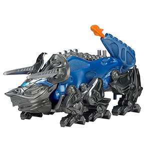 Power Rangers 42562 Movie Triceratops Battle Zord with Blue Ranger £14.13   £ (Prime) / £18.12 (non Prime) at Amazon @ amazon.co.uk