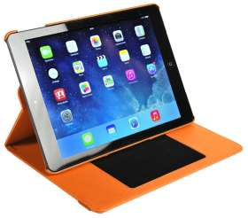 Great quality case for Ipad Air -  Offissimo– orange only - £2.99 + delivery (£6.47)  Viking Direct