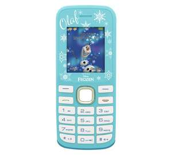 Sim Free Lexibook Disney Frozen Mobile Phone - £19.95 @ Argos