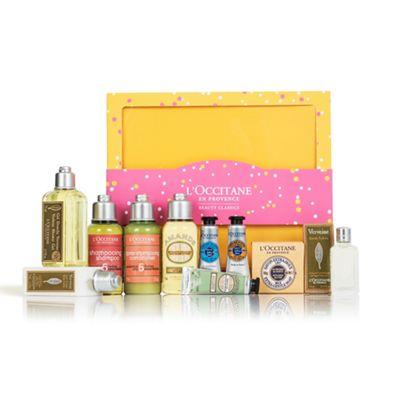 L'Occitane Gift set - £25 @ Debenhams
