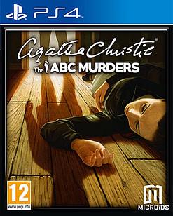 Agatha Christie: The ABC Murders (PS4/Xbox One) £12.99 @ GAME