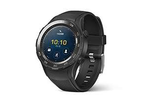 Huawei Watch 2 - Smartwatch Android (Bluetooth, WiFi) at Amazon.es for 183,28 euro / £161 delivered!