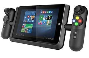 Linx Vision 8 inch Tablet with Xbox Controller £99.99 @ Sold by FONICA and Fulfilled by Amazon