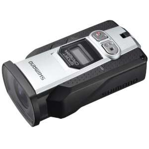 Shimano CM 2000 1080p@60fps /1440@30fps Cycling / Angling / Action  Camera £64.99 - ProBikeKit