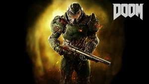 Doom (Steam) £5.99 (Using Code) @ Fanatical (£6.66 Without Code)