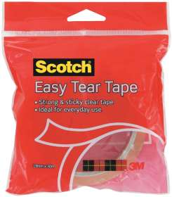 27 rolls of sellotape for £3.67 from Viking Direct - incl. next day delivery