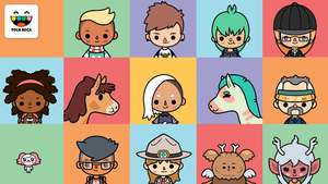 Toca Life: Stable (Game) was £2.99 now FREE on ANDROID & IOS