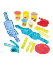 Children's gifts and toys at Aldi - Play-Doh Sets £9.99