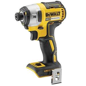DEWALT DCF887 BARE TOOL IMPACT DRIVER ONLY £85 NEXT DAY DELIVERY -  Tools4Trade