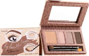 Benefit Big Beautiful eyes £10.60 each if you buy three  £31.80 @ Boots