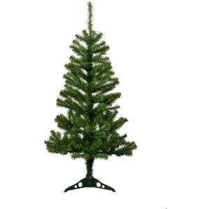 4ft Artificial Pine Christmas Tree £7.98 / 6ft £11.98 / 7ft £15.98 delivered @ Rinkit