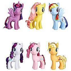 My Little Pony Mega Collection - £30 @ Tesco Direct