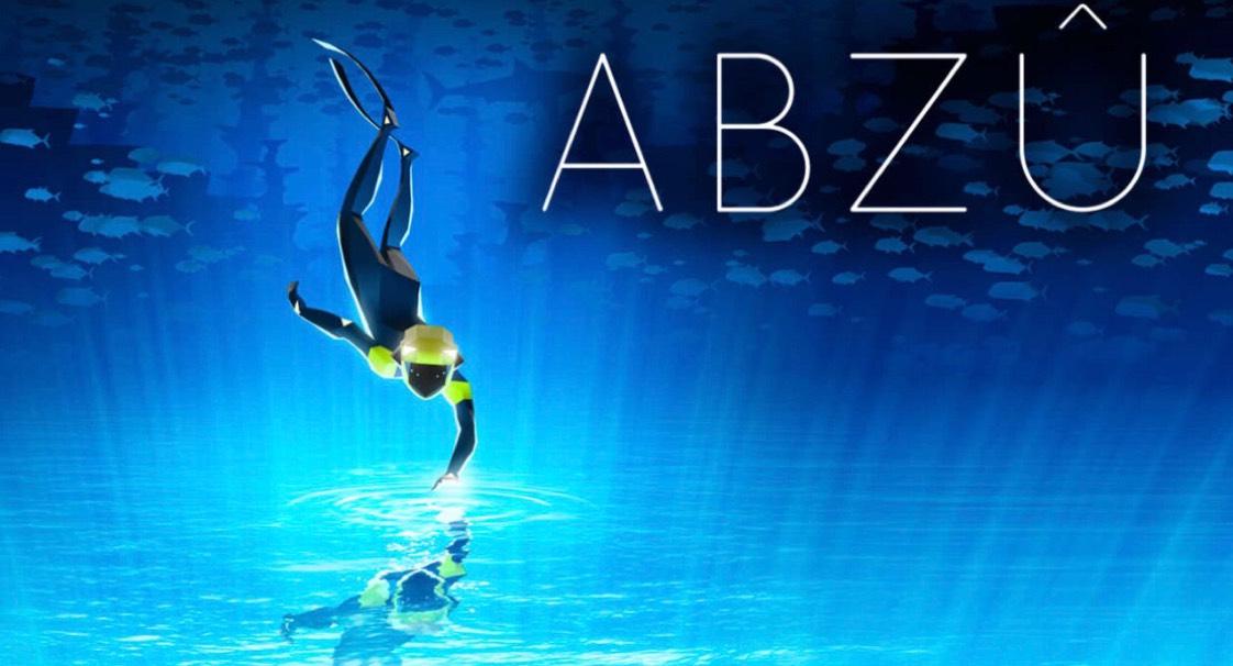 ABZU PlayStation Network Sale - £6.49 @ PSN