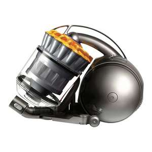 dyson dc 39 new with 5 years warranty - £110 at maplin