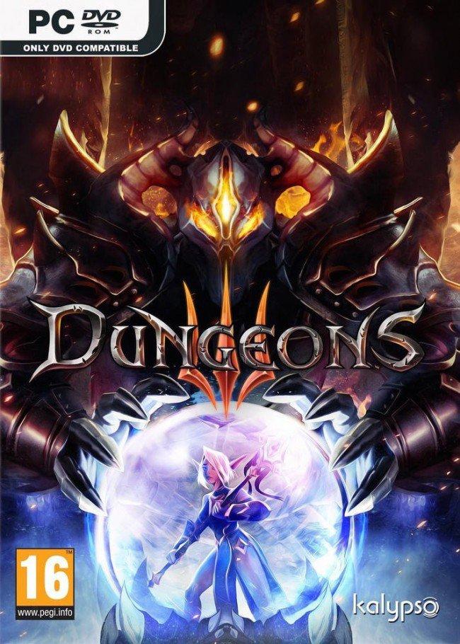 Dungeons III (Steam) £11.99 @ CDKeys