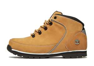 Junior timberlands - £45 @ JD Sports