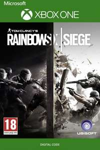 Rainbow Six Siege (XBOX ONE) Digital Download - £10.44 @ CDKeys