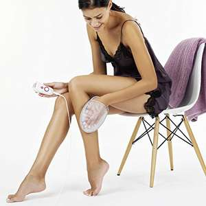 Braun Silk-Epil 5 Power 5780 Epilator with 7 Extras Including a Shaver Head and a Trimmer Cap £44.99 Delivered at Amazon