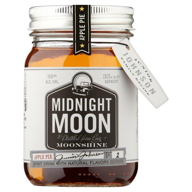 Midnight Moon Moonshine £14 @ Morrisons