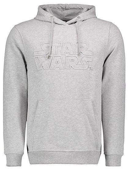 Star Wars Embossed Hoodie - now £12 @ George Asda (Applies at checkout)