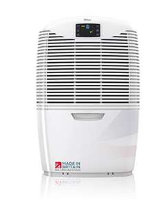 Ebac 3850e 21 Litre Dehumidifier - £144.99 @ Amazon