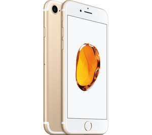 iPhone 7 128GB (Gold)