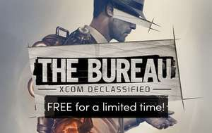 [Steam] THE BUREAU: XCOM DECLASSIFIED Free @ Humble Bundle